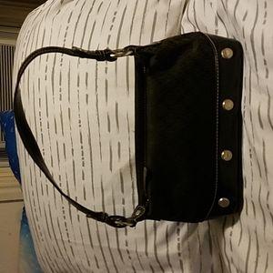XOXO Cute Black Shoulder Bag